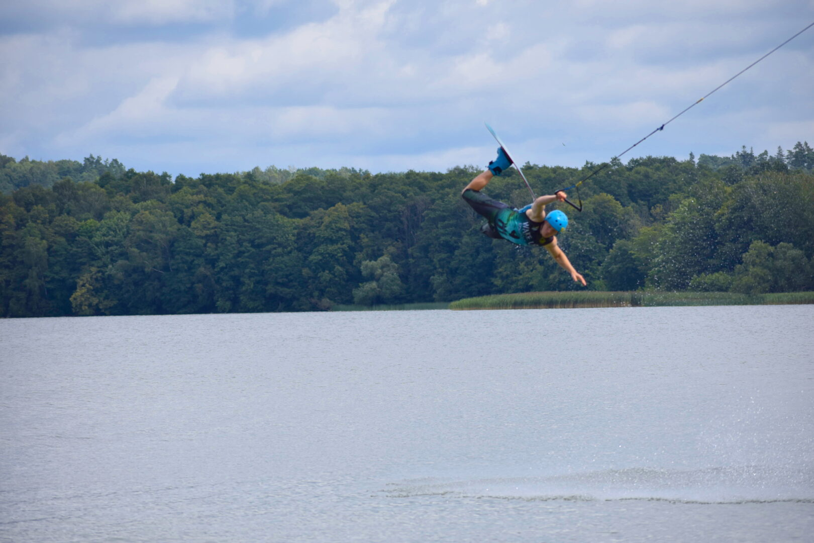 WAKEBOARDING & RELAX